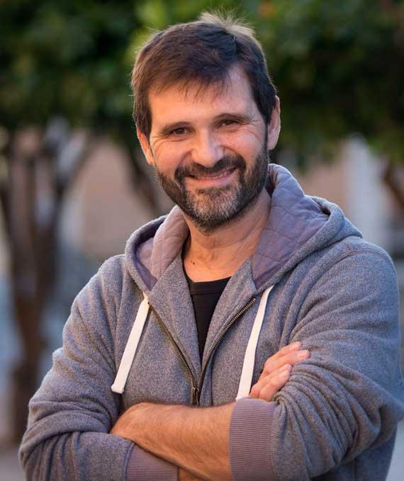 Agustí Torres